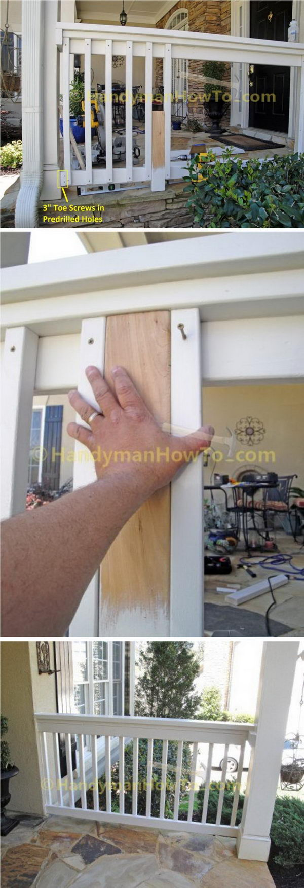 Large Of Porch Railing Ideas