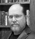 Tim Campbell – Paranormal Investigator