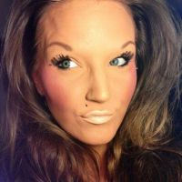 Nämä 9 karmeaa meikkimokaa jättävät sinut sanattomaksi! - Katso kuvasarja!
