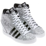 Adidas Basket Profi Up wedge sneakers