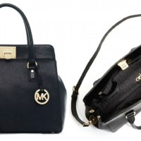 Michael Kors - Astrid Large Satchel