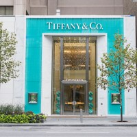 Tiffany and Co. - New Toronto Store on Bloor Street