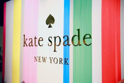 Kate Spade SS16 Artbeam Chelsea
