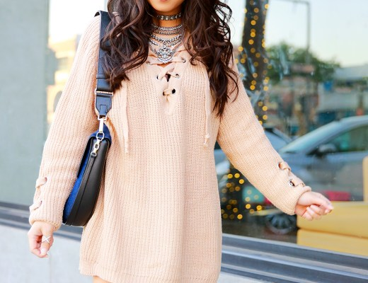 an-dyer-wearing-chicwish-chunky-knit-lace-up-sweater-rommets