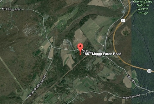 mount eaton road
