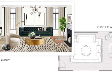 visualize your room