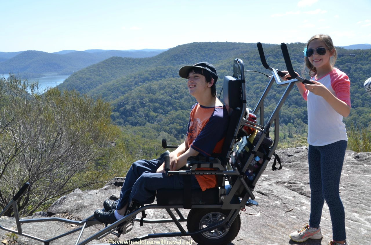 The Social Side of Using a Wheelchair When You Have MS