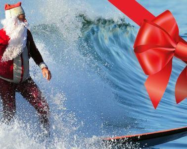 idee cadeaux surf