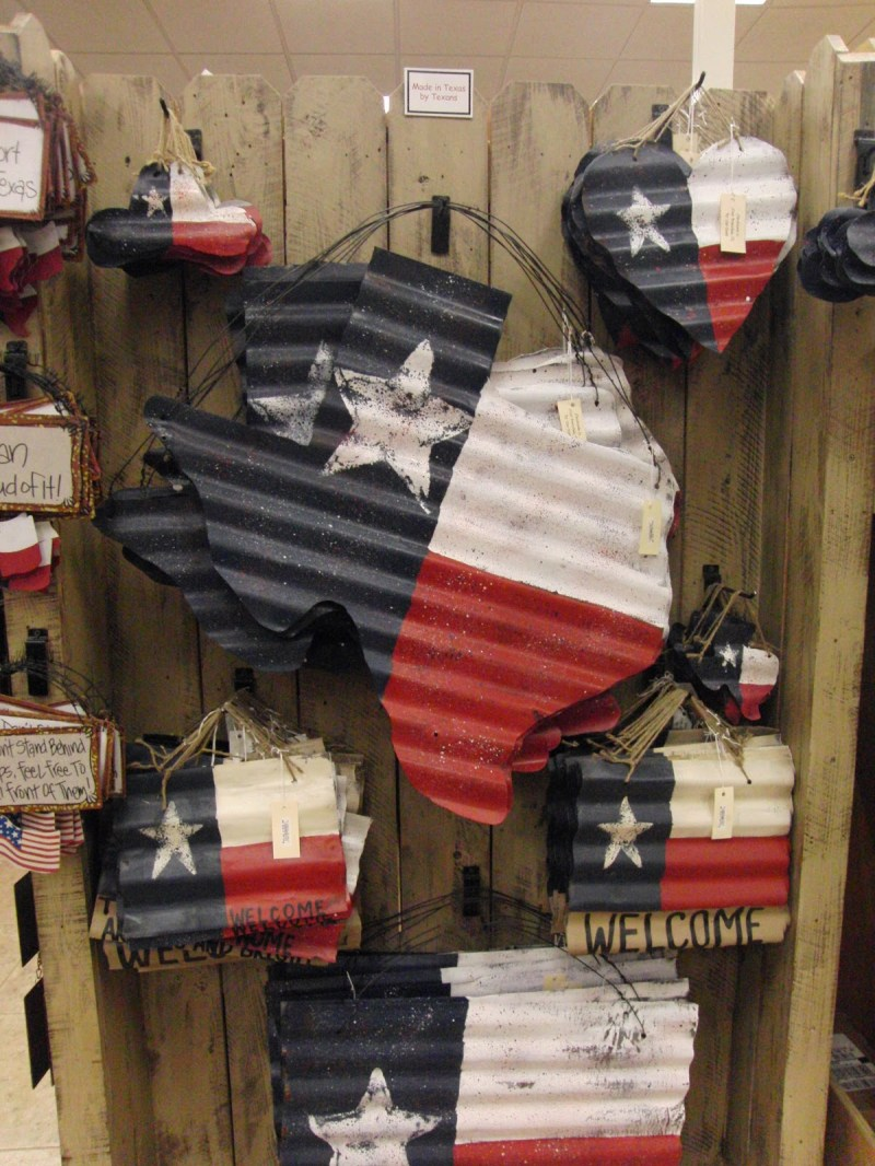 Large Of Texas Home Decor