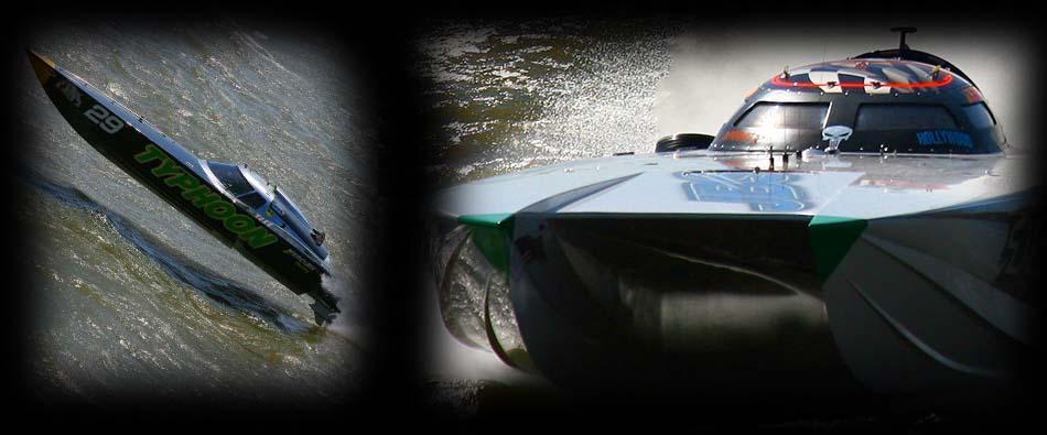 SpeedBoat TV – Offshore Super Series – Biloxi Races