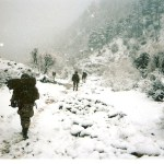 Winter Strike:  A Ranger Thanksgiving in Afghanistan