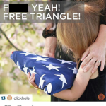 "This Is What The Onion Had To Say About Their ""Free Triangles""/Military Funeral Photo"