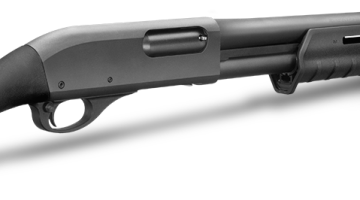 Remington Tac 14:  The Shotgun, That Isn't