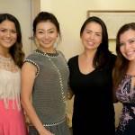 日本の幹細胞コスメブランドがハワイでセミナーを開催!