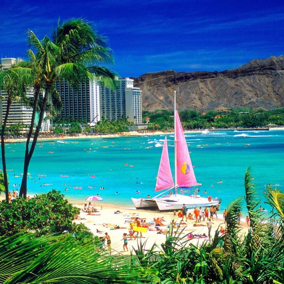 hawaii-wallpaper-beach