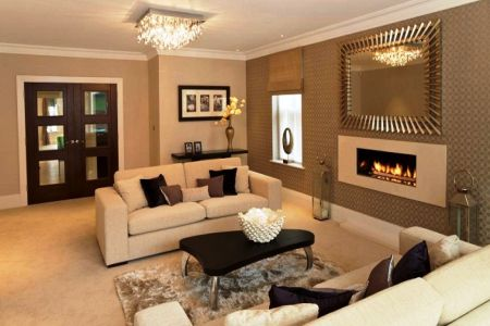 living room paint ideas photo 47