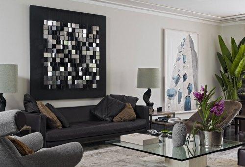Medium Of Ideas For Living Room Decorating