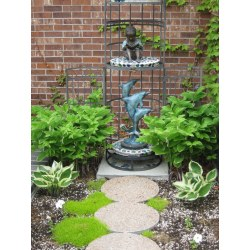 Small Crop Of Herb Garden Idea