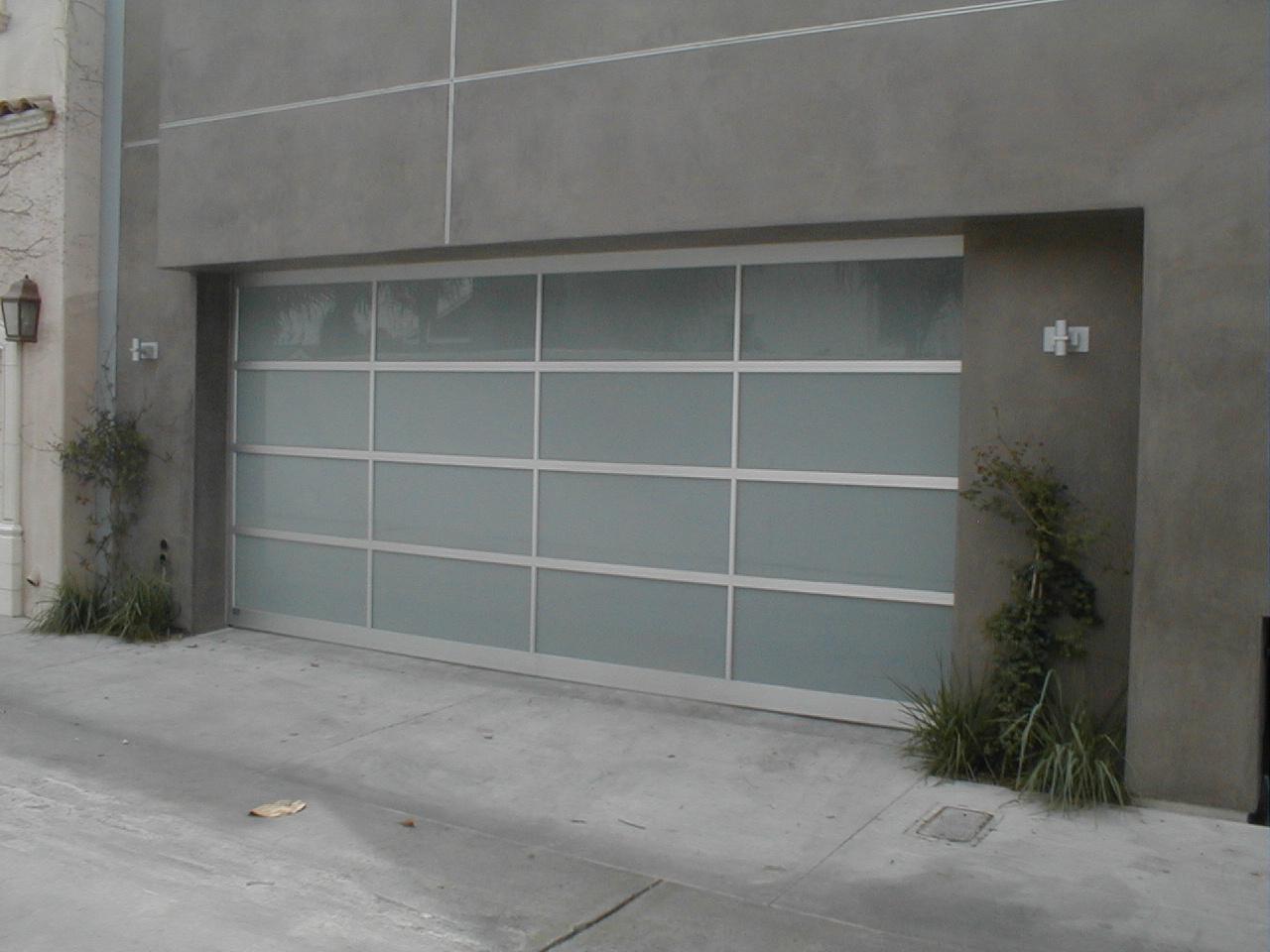 Fullsize Of Contemporary Garage Doors