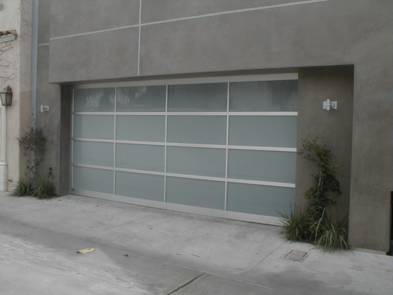 Large Of Contemporary Garage Doors