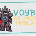Voyboyが実践!Full AP Mordeのすすめ