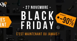 le Black Friday au Maroc!  Jumia,