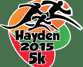 Hayden 5K 2015
