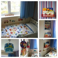 Decorating A Bedroom For Twins