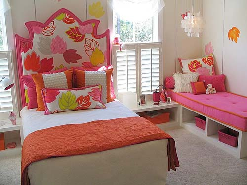 5 Tips For Your Child's Bedroom Design - Guest Post