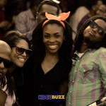 HBCU Buzz GHOE North Carolina A&T Homecoming 2011-15