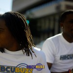 HBCU Buzz GHOE North Carolina A&T Homecoming 2011