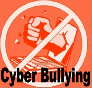 Stop Cyber Bullying (Buzzword Chasers)