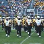 Norfolk State University Marching Spartan Legion