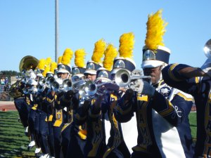 Prairie View University Marching Storm