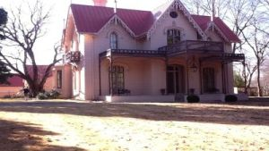 Rust College was donated this estate that survived the Civil War (www.wreg.com)