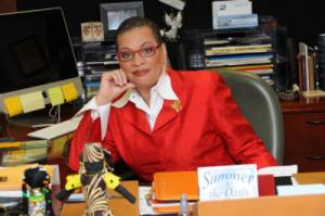 Dr. Julianne Malveaux, Bennett College&#039;s 15th President resigns