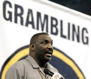 Could Doug Williams be leaving the legendary GSU Tigers football program? (Nola.com)