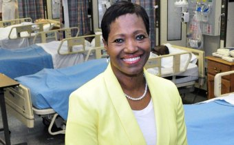 Jacqueline-Hill-of-Southern-University-Joins-Nursing-Hall-of-Fame