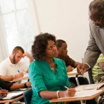 How Professors Make All the Difference at an HBCU