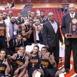 Tuskegee Basketball: Golden Tigers Keeps Run Going Into Elite Eight