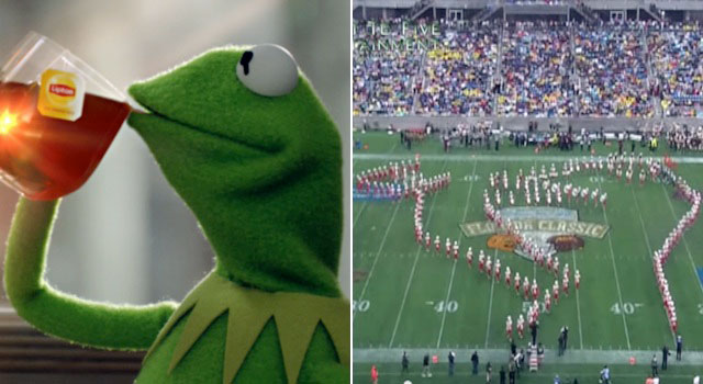 2014 Top 5 Hbcu Football Classics Ranked By Attendance