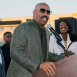 Turkey Day Classic Reignited: Steve Harvey Partners with ASU