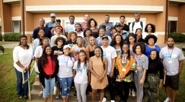 Nate Parker Summer Film Institute Launched at Wiley College