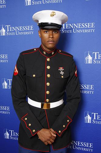 Lance Corporal Roger Cornelius Holmes, II