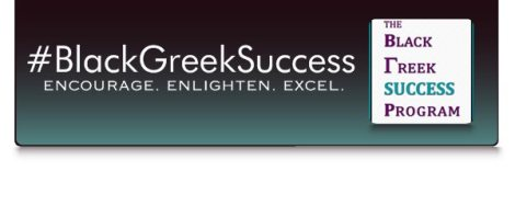 Black Greek Success