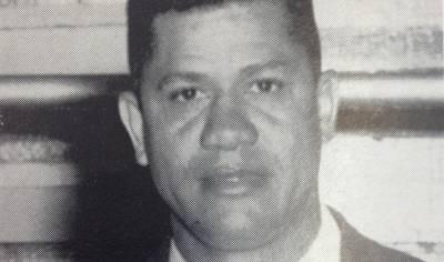 Dr. Harrison B. Wilson, Jr.
