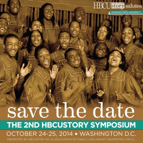 2014 Symposium Save the Date