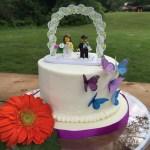 22 - Shauna-Mike (Cake)