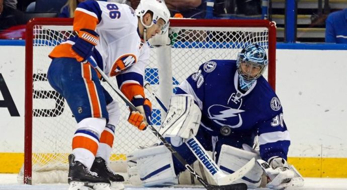 NHL Second Round Preview: NY Islanders vs Tampa Bay Lightning