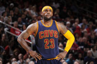 LeBron's Closing Title Window Looms Large